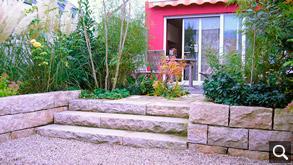 p2 gestaltung mit pflanzen. Black Bedroom Furniture Sets. Home Design Ideas